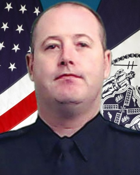 Sergeant Paul J. Tuozzolo | New York City Police Department, New York