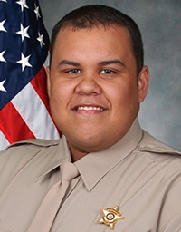 Deputy Sheriff Justin Scott White | Newton County Sheriff's Office, Georgia