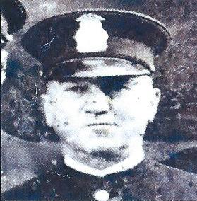 Patrolman Richard V. Mahoney | Erie Police Department, Pennsylvania