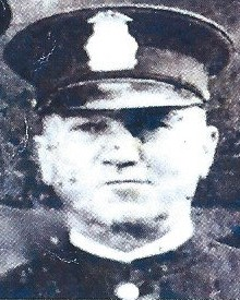 Patrolman Richard V. Mahoney | Erie Police Department, Pennsylvania