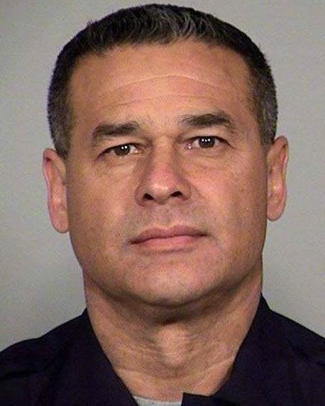Detective Benjamin Edward Marconi | San Antonio Police Department, Texas