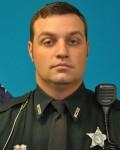 Deputy Sheriff Eric James Oliver | Nassau County Sheriff's Office, Florida