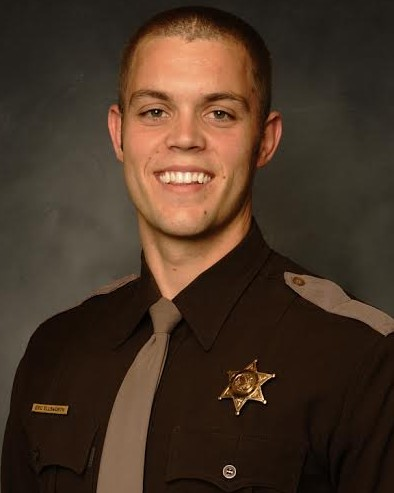 Trooper Eric Dale Ellsworth | Utah Highway Patrol, Utah
