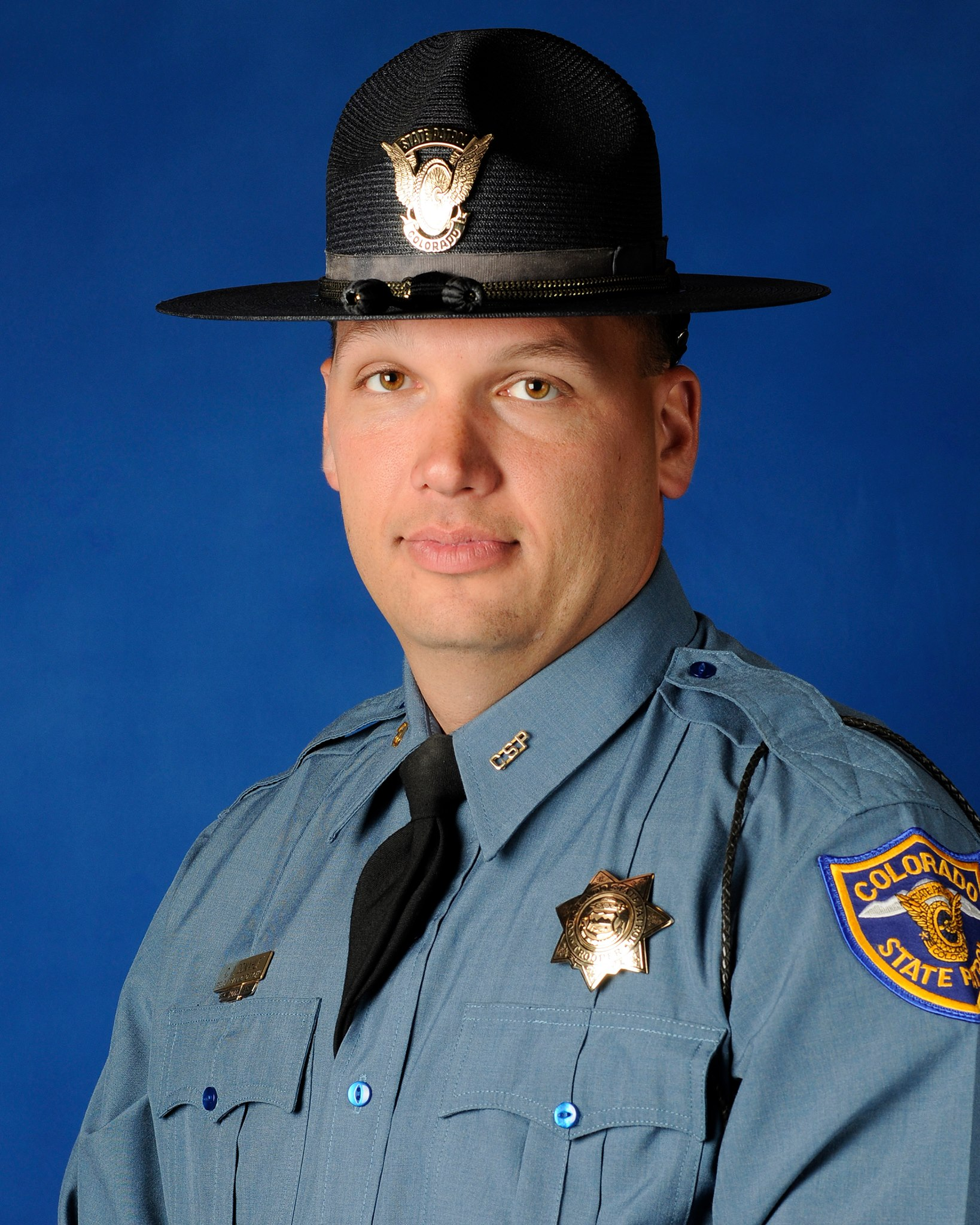 Trooper Cody James Donahue | Colorado State Patrol, Colorado