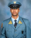 Trooper Frankie Lamar Williams | New Jersey State Police, New Jersey