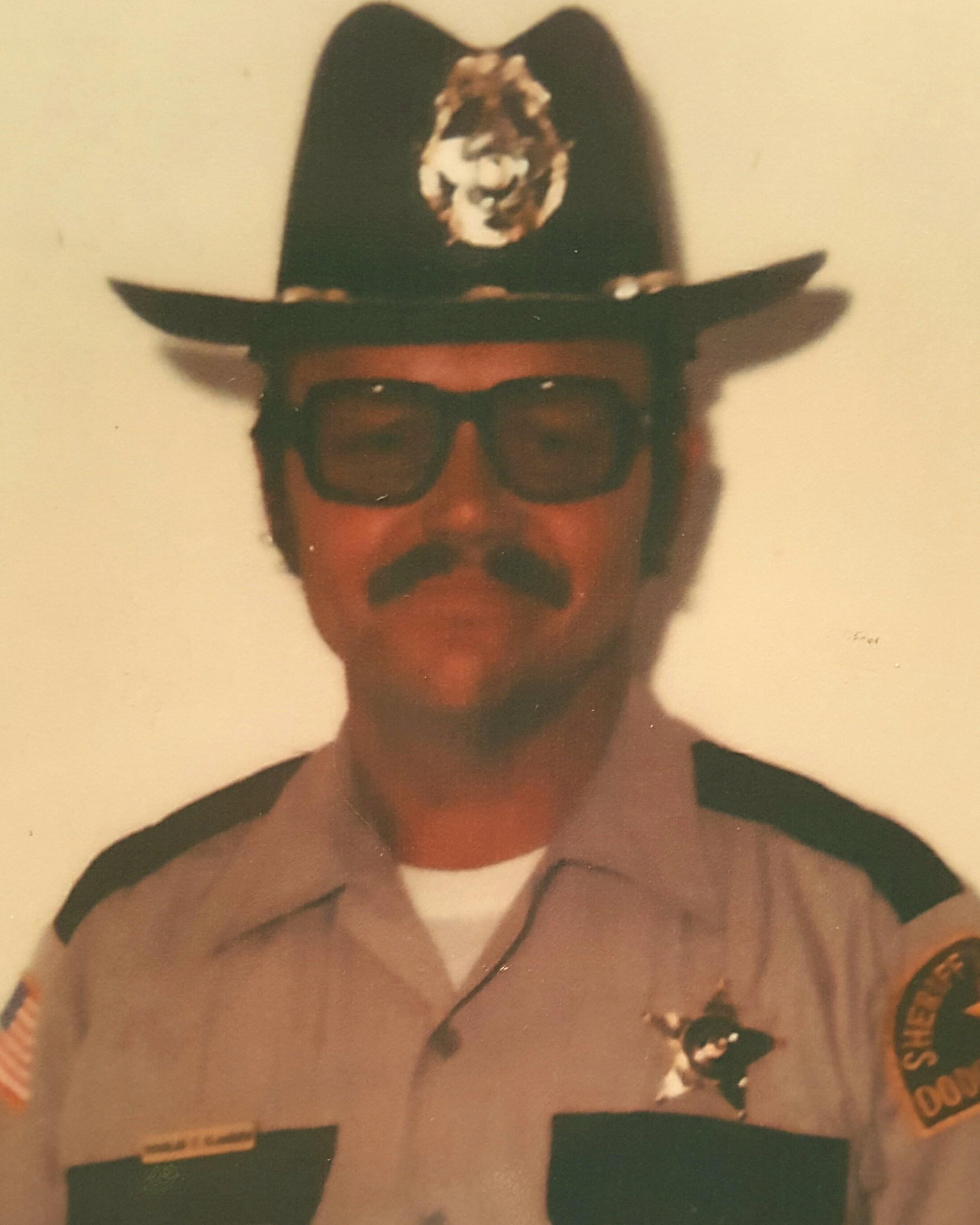 Chief of Police Douglas Eugene Claassen | Hayfield Police Department, Minnesota