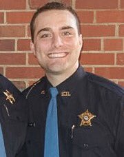 Police Officer Nicholas Ryan Smarr | Americus Police Department, Georgia
