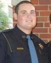 Public Safety Officer Jody Smith