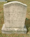 Town Marshal Grover George Owens | Brodhead Police Department, Kentucky