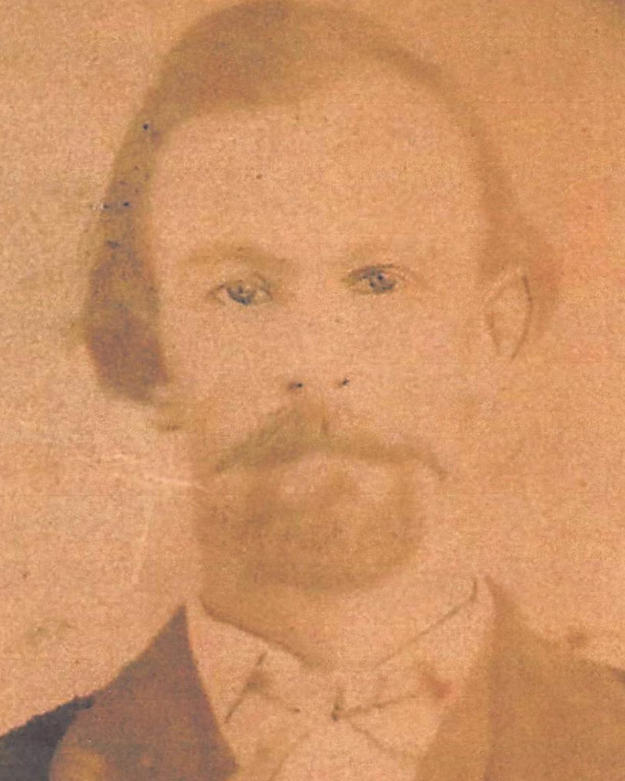 First Sergeant John Frank Green | Texas Rangers, Texas
