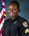 Lieutenant Debra Lucinda Clayton | Orlando Police Department, Florida