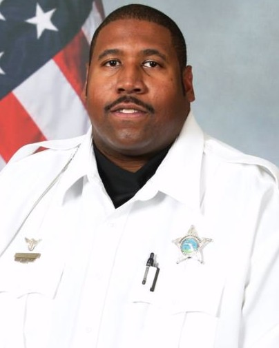 Deputy First Class Norman C. Lewis | Orange County Sheriff's Office, Florida