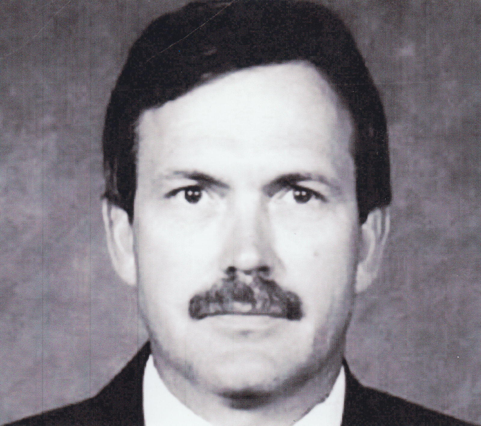 Special Agent Steven W. Harton | Denver and Rio Grande Western Railroad Police Department, Railroad Police