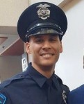 Police Officer Raymond Anthony Murrell   Bloomingdale Police Department, Illinois
