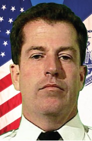 Deputy Chief James G. Molloy | New York City Police Department, New York