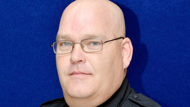 Sergeant Sean Lewis Allred | Livingston Police Department, Tennessee
