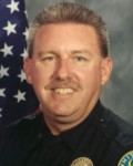 Police Officer Keith Wayne Boyer | Whittier Police Department, California