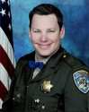 Officer Lucas Forrest Chellew | California Highway Patrol, California