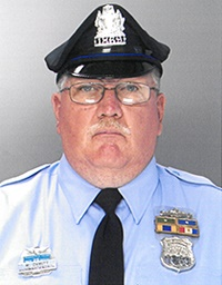 Police Officer Walter John DeWitt, III | Philadelphia Police Department, Pennsylvania