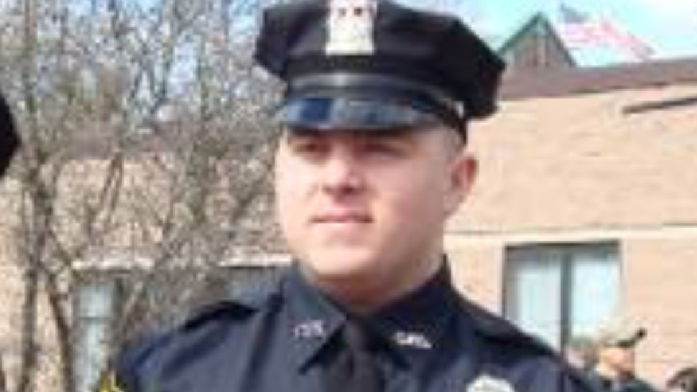 Deputy Sheriff Kevin Michael Haverly | Greene County Sheriff's Office, New York