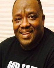 Sergeant Kevin Dwayne Miller | Detroit Police Department, Michigan