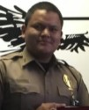 Police Officer Houston James Largo