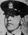 Chief of Police Frederick Frank Kundts | Columbus Division of Police, Ohio