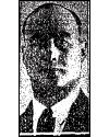 Patrolman Oscar E. Brosseau | Chicago Police Department, Illinois