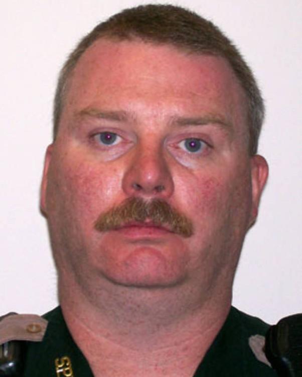 Lieutenant Trey Brenon Pritchard | Sapulpa Police Department, Oklahoma