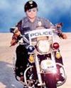 Sergeant Warren Joseph Broussard | Baton Rouge Police Department, Louisiana