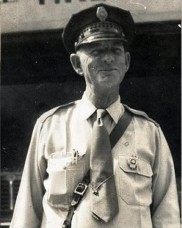 Auxiliary Officer Morley H. Cannon | Fruitland Police Department, Idaho
