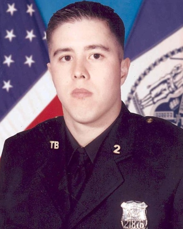 Staff Sergeant James Dennis McNaughton | United States Army Military Police Corps, U.S. Government