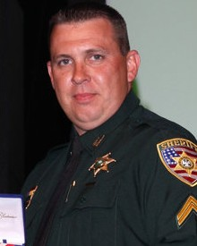Sergeant Shawn Thomas Anderson | East Baton Rouge Parish Sheriff's Office, Louisiana