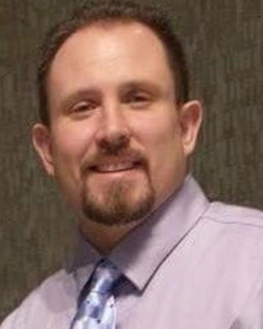 Detective Jason Thomas Weiland | Everest Metropolitan Police Department, Wisconsin