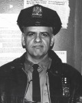 Police Officer William T. Martin | New York City Transit Police Department, New York