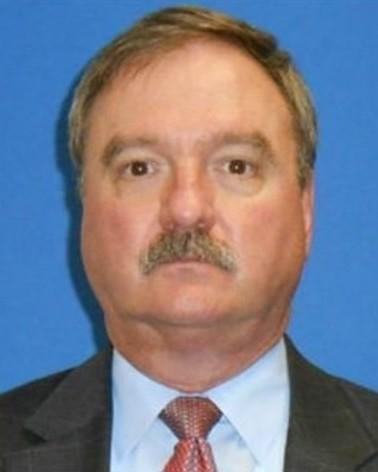 Assistant Chief Deputy Clinton Greenwood | Harris County Constable's Office - Precinct 3, Texas