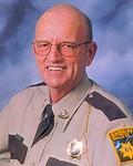 Sheriff Bernard Joseph Berghager | Ralls County Sheriff's Office, Missouri