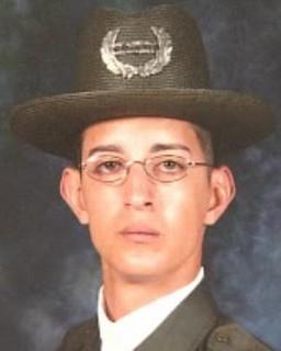 Police Officer Luis A. Martínez-Mass | Manatí Municipal Police Department, Puerto Rico