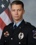 Master Police Officer Jason Gregory Harris | Spartanburg Police Department, South Carolina