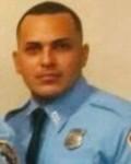 Agent Benjamín De los Santos-Barbosa | Puerto Rico Police Department, Puerto Rico
