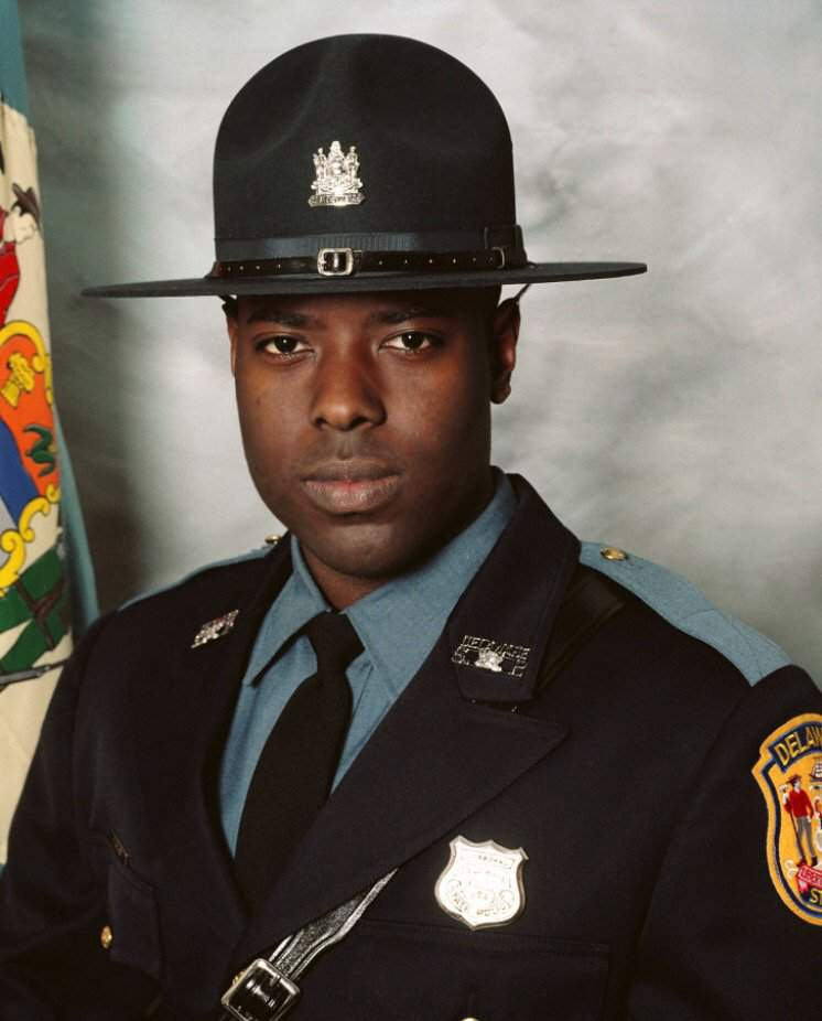 Corporal Stephen Jamelle Ballard   Delaware State Police, Delaware