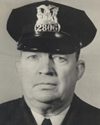 Patrolman Albert H. Brown | Chicago Police Department, Illinois
