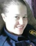Sergeant Meggan Lee Callahan   North Carolina Department of Public Safety - Division of Prisons, North Carolina