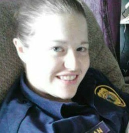 Sergeant Meggan Lee Callahan | North Carolina Department of Public Safety - Division of Prisons, North Carolina