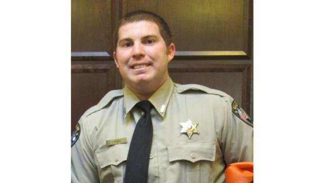 Deputy Sheriff Justin Levi Beard | Ouachita Parish Sheriff's Office, Louisiana