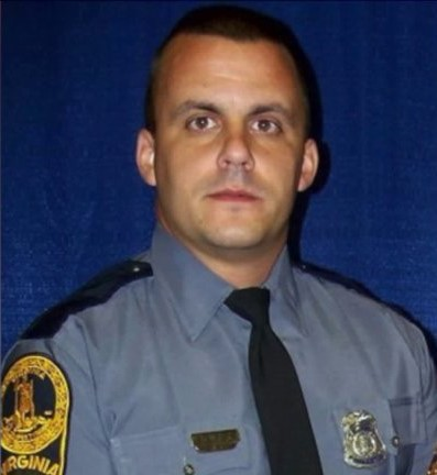 Special Agent Michael Timothy Walter | Virginia State Police, Virginia