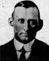 Patrolman Edward Frederick Stever | Elkland Borough Police Department, Pennsylvania