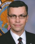 Lieutenant Patrick Weatherford | Newport Police Department, Arkansas