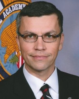 Lieutenant Patrick Neal Weatherford | Newport Police Department, Arkansas