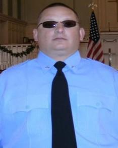 Sergeant Christopher James Monica | Georgia Department of Corrections, Georgia